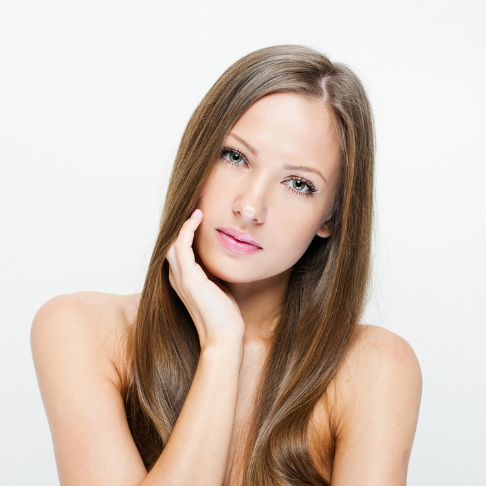 Hair Colour Makeover To Look Younger - Hair colour look younger