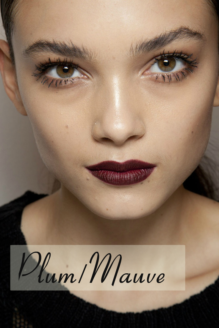What Your Lipstick Colour Says About You - My Hair Care
