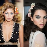 5 Best Hair and Beauty Trends from NYFW 2015