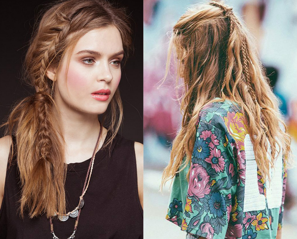 Top Braided Hairstyles Hair Care