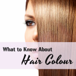 What You Didn't Know About Hair Colour
