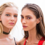 Roundup of Top Beauty and Hair Trends from Paris Fashion Week