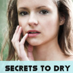 dry your hair fast