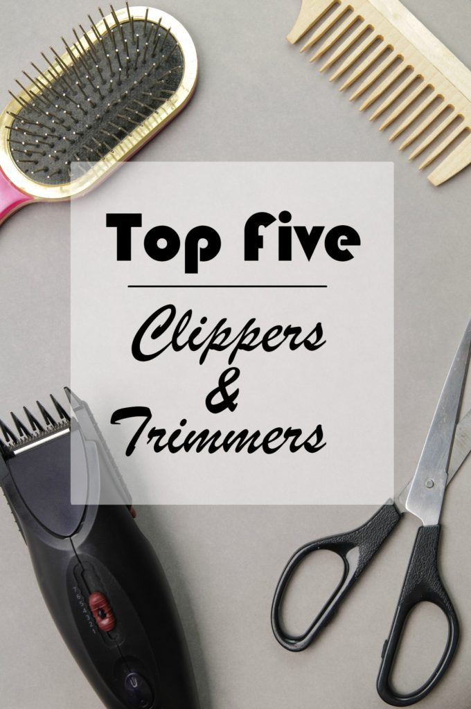 Holiday Gift Guide: die Top 5 der Clippers und Trimmer