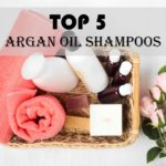 Holiday Gift Guide: Top 5 Argan Oil Shampoos