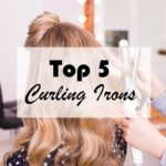 top 5 curling irons