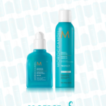 moroccanoil curl cleansing