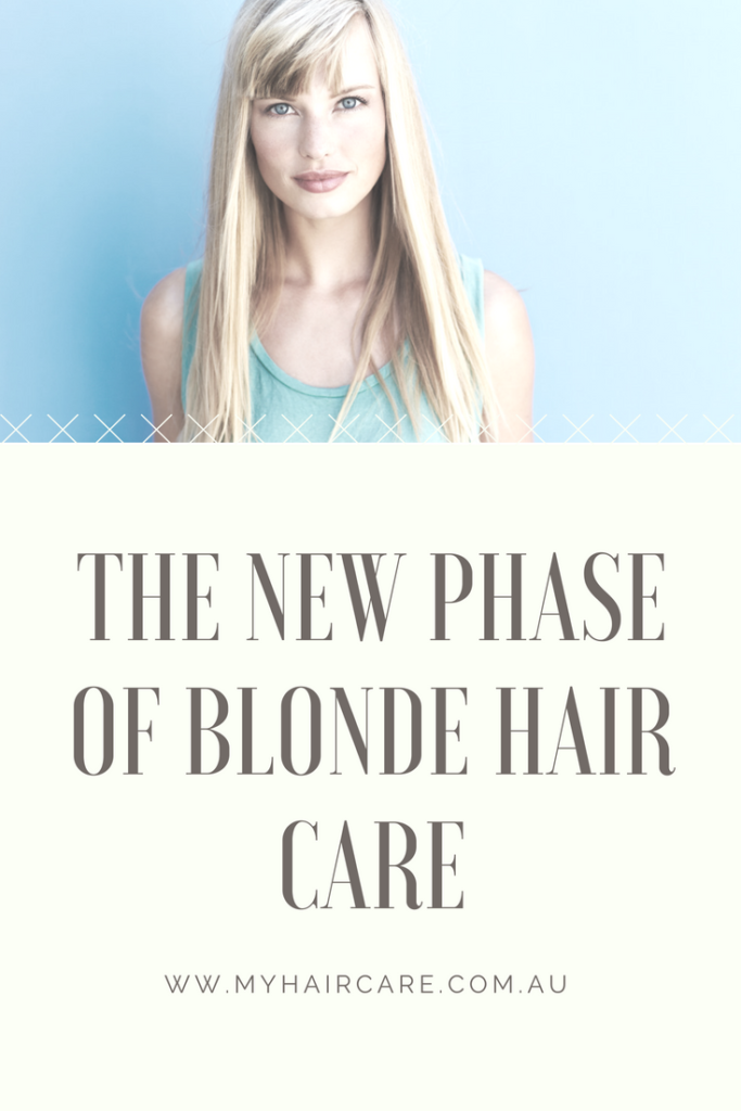 the new phase of blonde hair care - label.m cool blonde