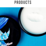 Blumaan styling products
