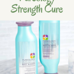 Bring Back Good Hair Days with Pureology Strength Cure