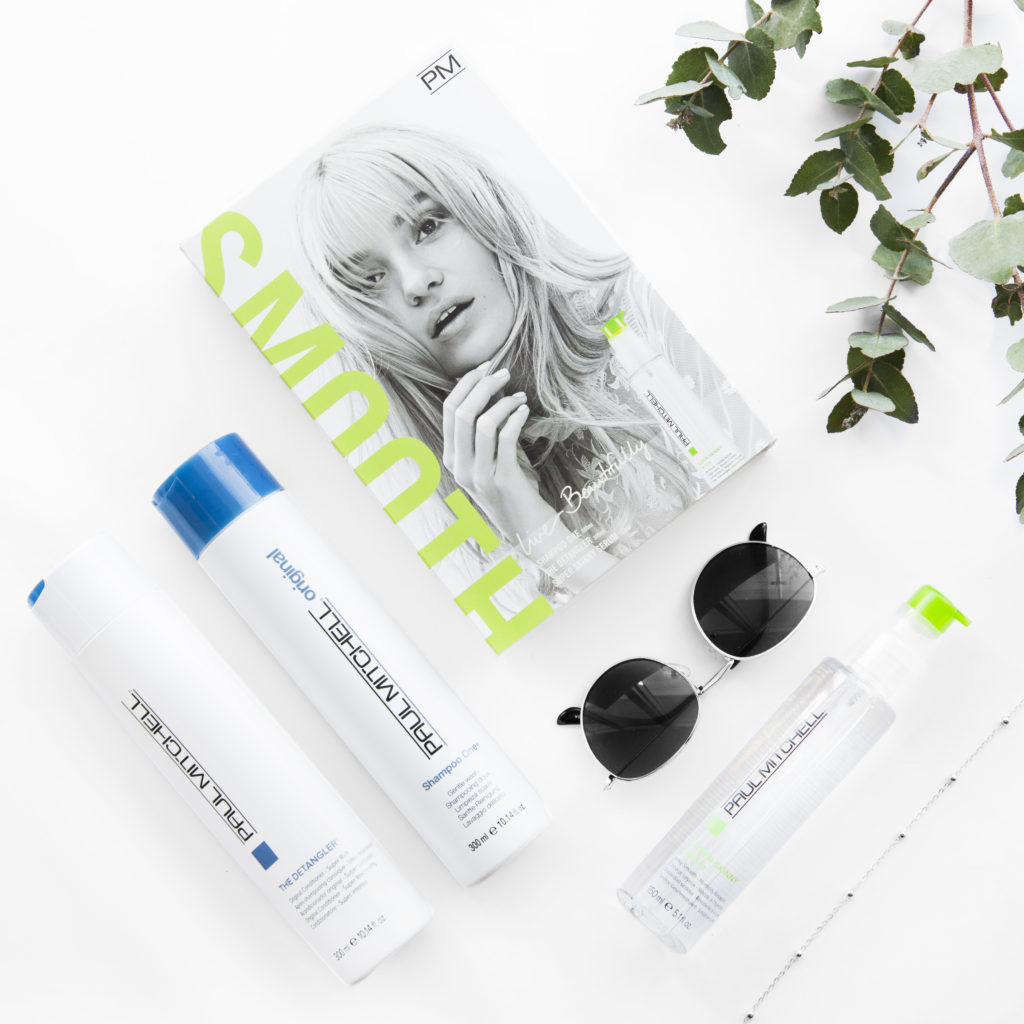 Paul Mitchell Smooth Trio Pack