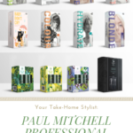 Paul Mitchell Professional Hair Products