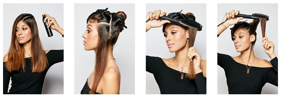 Valentine's Day hairstyle guide