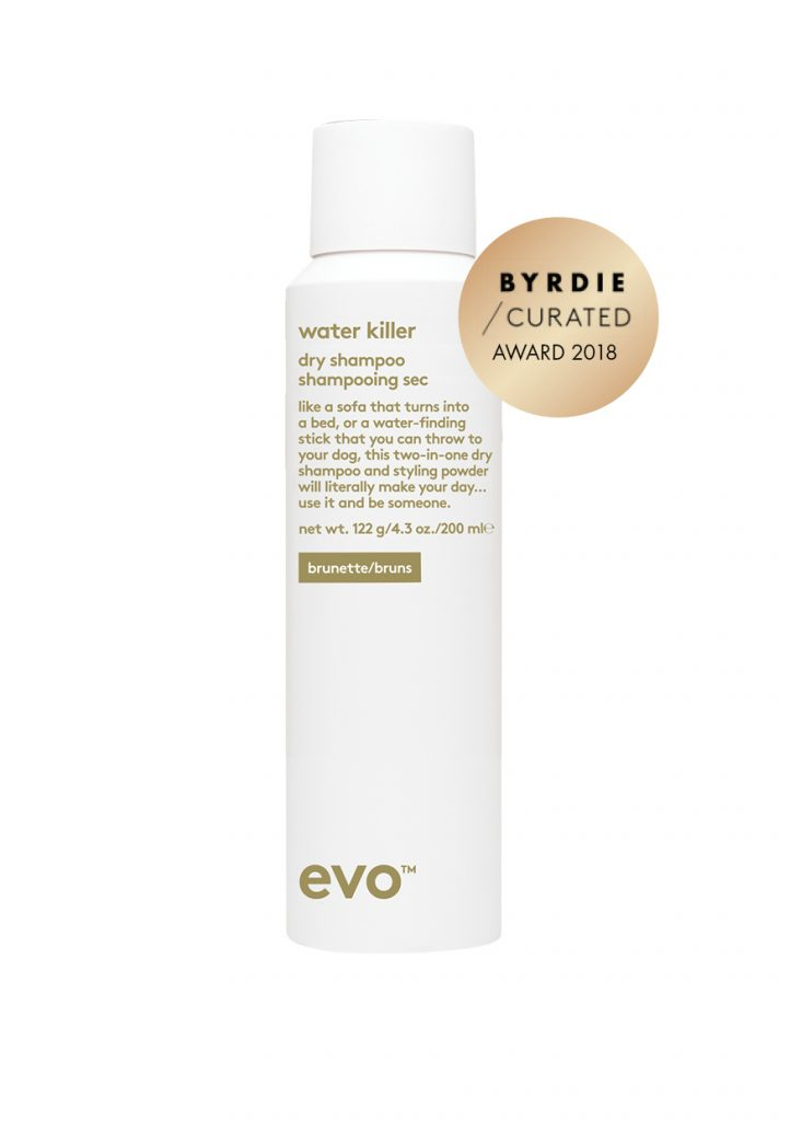 Evo Water Killer - Award-Winning Haircare