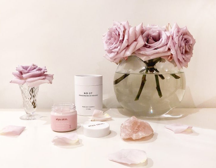 Spring Skincare Essentials from Alya Skin