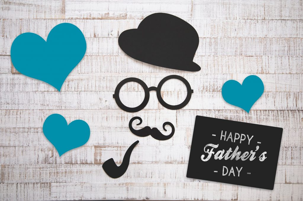 Father's Day Gift Guide for the Cool Dads