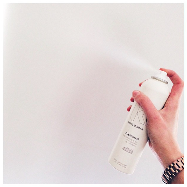 Meet Fresh.Hair: The Hardworking Dry Shampoo