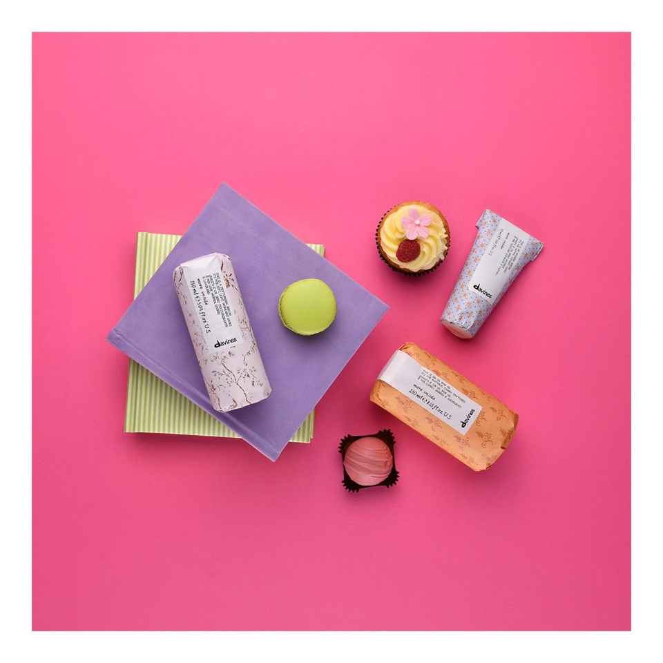 Top 10 Best-Selling Davines Products