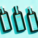 Is Moroccanoil Vegan?