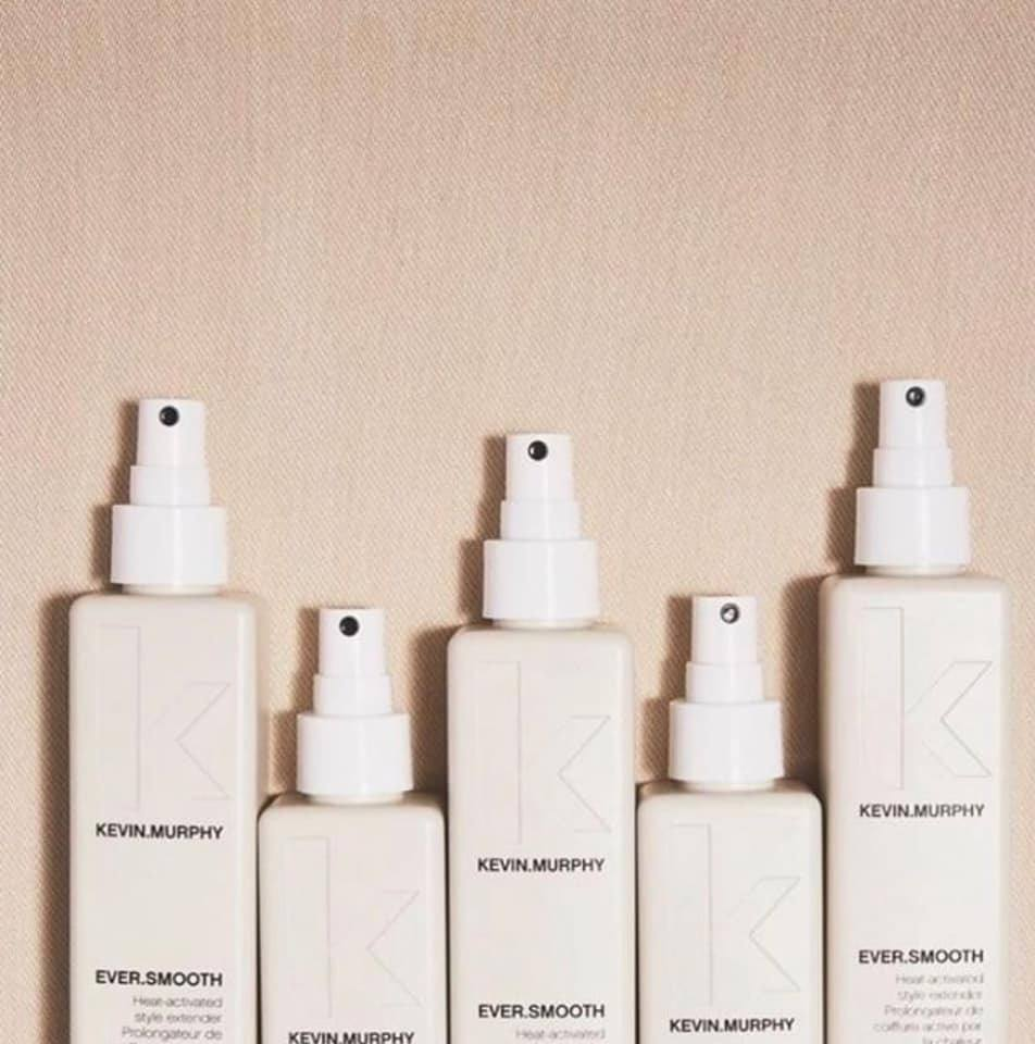 New Product Launch | Kevin Murphy Ever.Smooth