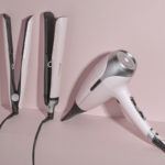 Take Control Now with the new GHD Pink