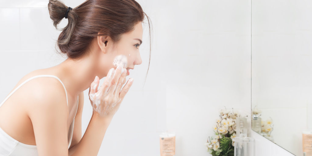 Spring Clean Your Skincare Routine: Cleanse & Exfoliate [Part 1]