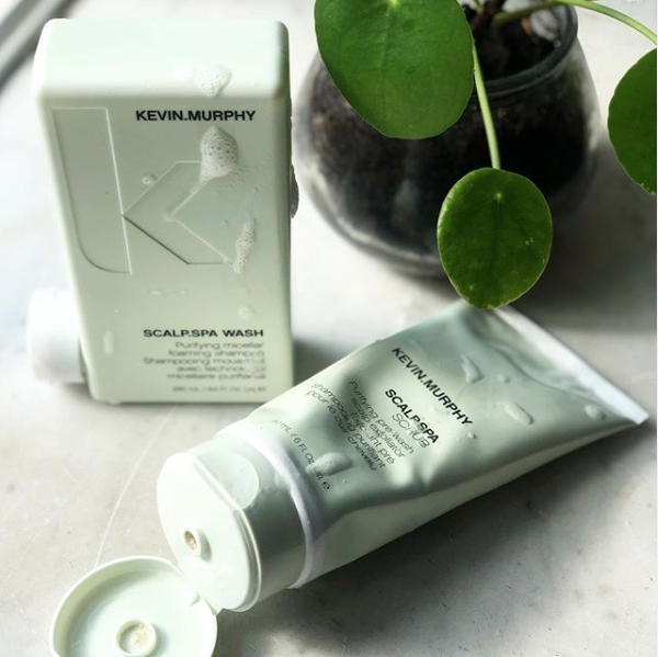 New Kevin.Murphy Scalp Spa - Detox Your Hair & Scalp