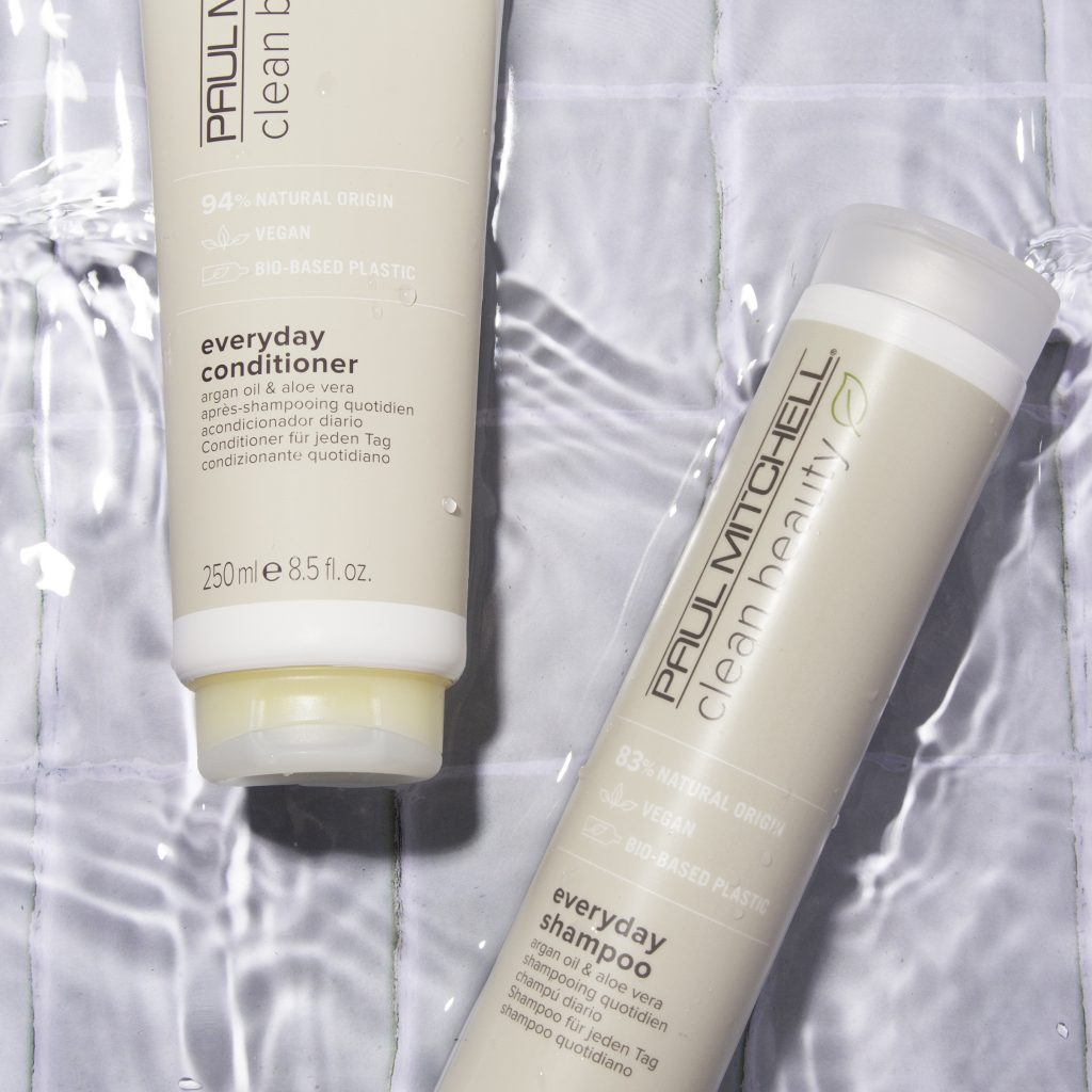 Clean Beauty by Paul Mitchell - Good for the Hair and the Planet