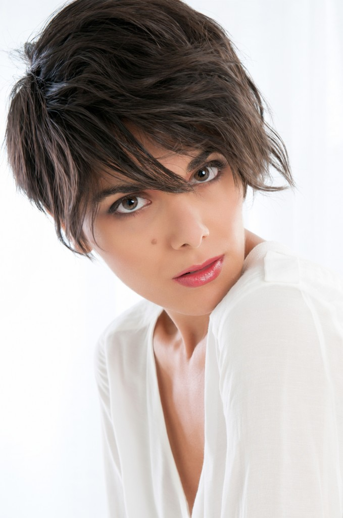 How to Grow Out a Pixie Cut - My Hair Care