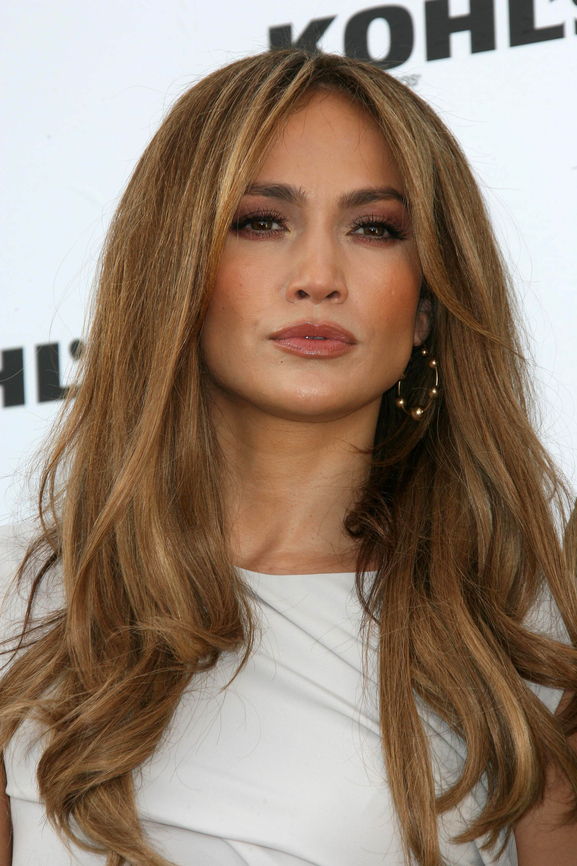 Jennifer Lopez 7 Classic Hairstyles Worth Copying