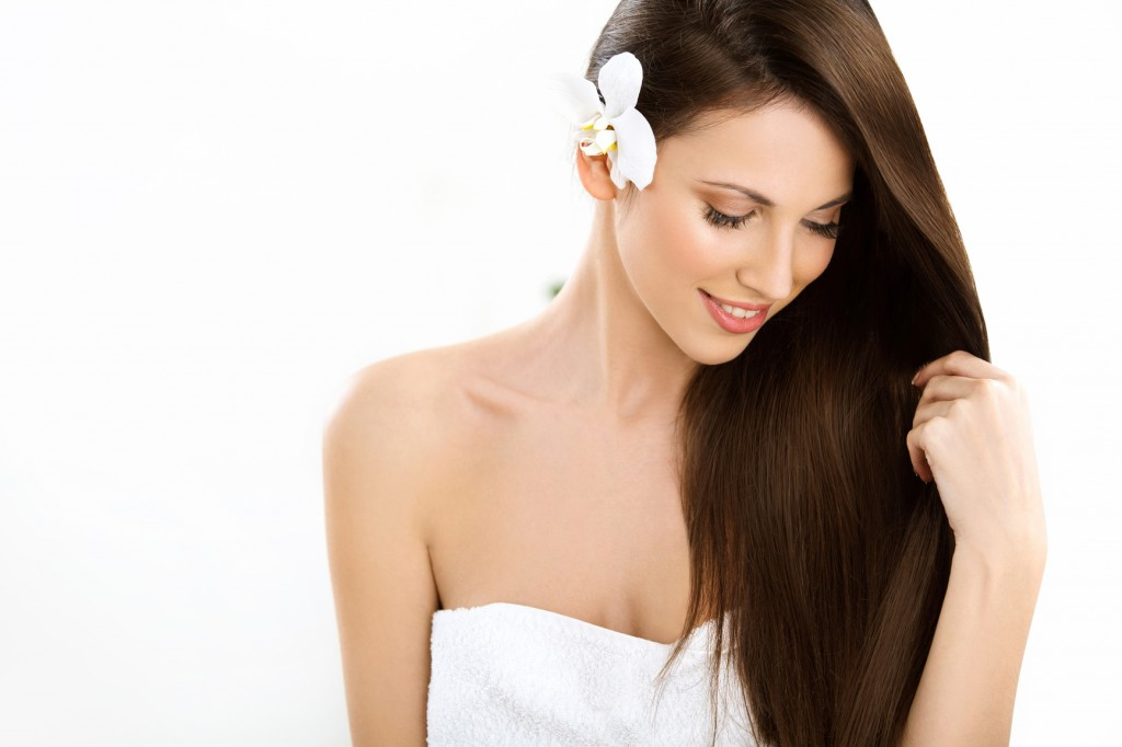 healthy and shiny hair You wash it you brush it find out what daily habits are slowly wrecking your hair and how to reverse the damage to get your silky, healthy hair back.