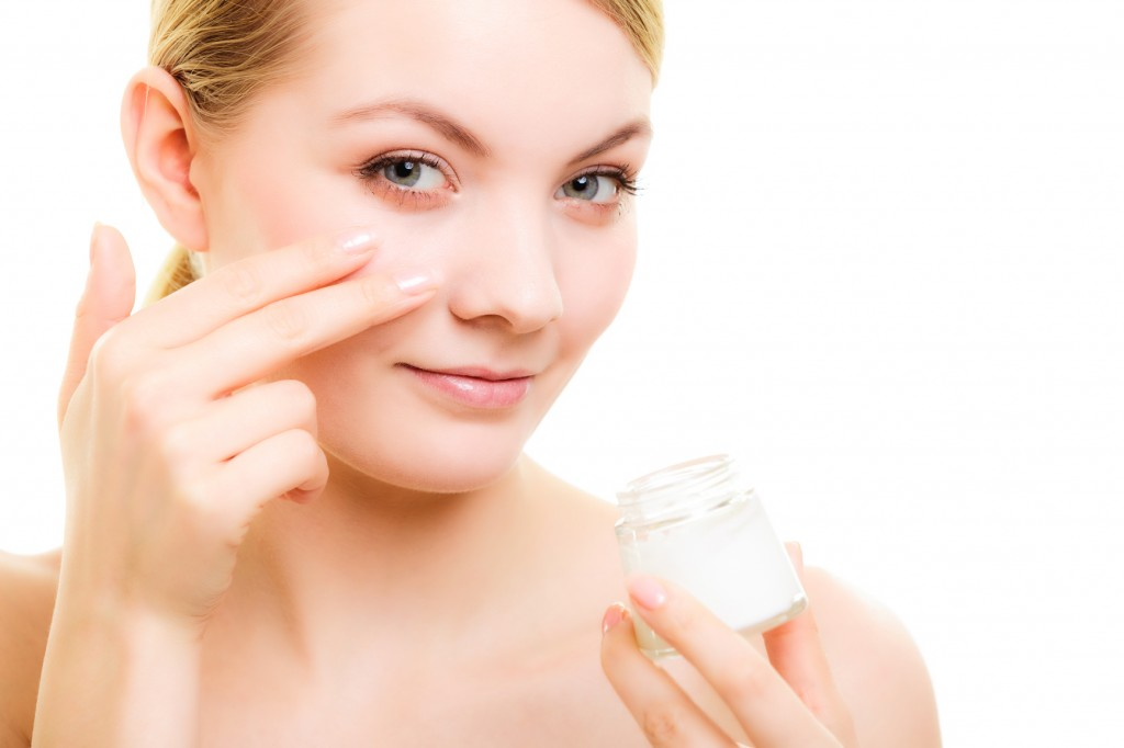 steroid cream for baby face rash